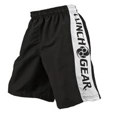 Youth Performance Shorts - Black